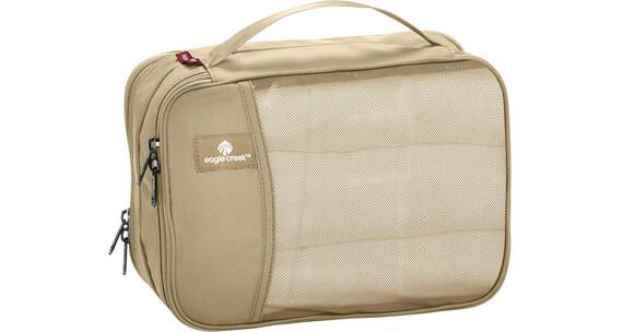 Eagle Creek Pack-It Original Clean Dirty Cube - Accessoire de rangement - S beige